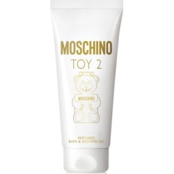Moschino Toy 2 Bath & Shower Gel, 6.8-oz. found on Bargain Bro India from Macy's for $35.00