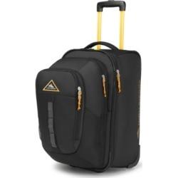 High Sierra Pathway Carry-On/ Zip-Off Backpack