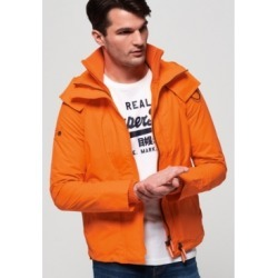 Superdry Hooded Technical Pop Zip Sd-Windcheater found on Bargain Bro Philippines from Macy's Australia for $116.05