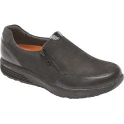 Rockport Women's Trustride Side-Zip Slip-On Sneakers Women's Shoes found on Bargain Bro India from Macys CA for $114.03