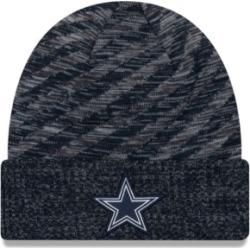 New Era Dallas Cowboys Touchdown Knit Hat