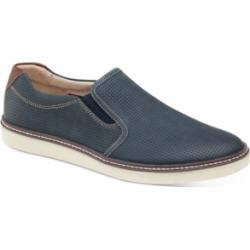 Johnston & Murphy Men's McGuffey Perfed Slip-On Sneaker Men's Shoes found on Bargain Bro India from Macy's Australia for $136.54
