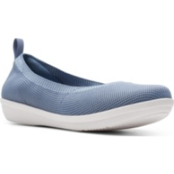 Clarks Cloudsteppers Women's Ayla Paige Flats Women's Shoes found on Bargain Bro Philippines from Macy's Australia for $67.97