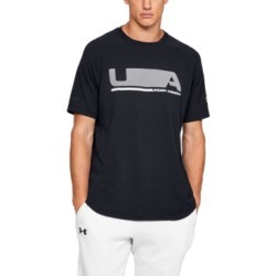 Under Armour Men's Unstoppable Move Short Sleeve T-Shirt found on MODAPINS from Macy's for USD $35.00
