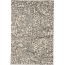 Safavieh Meadow Beige and Gray 3'3