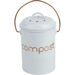 Home Basics Grove Compact Countertop Compost Bin