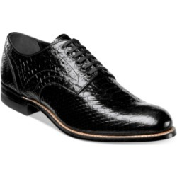 Stacy Adams Men's Madison Oxford Men's Shoes found on Bargain Bro India from Macy's for $129.98