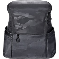 Skip Hop Paxwell Easy-Access Camo-Print Diaper Backpack found on Bargain Bro India from Macy's for $75.00