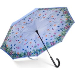 Totes InBrella Reverse Close Umbrella