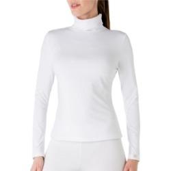 Elita Women's Microfiber Turtleneck found on MODAPINS from Macy's for USD $48.00