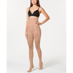 Spanx High-Waisted Shaping Sheers found on Bargain Bro India from Macy's for $32.00