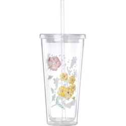 Lenox Butterfly Meadow Tumbler with Straw, Macy's Exclusive found on Bargain Bro Philippines from Macy's for $29.99