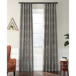 Exclusive Fabrics & Furnishings Filigree Flocked 50