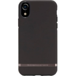 Richmond & Finch Blackout Case for iPhone Xr