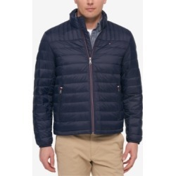 Tommy Hilfiger Men's Big & Tall Packable Down Puffer Coat found on Bargain Bro Philippines from Macy's for $250.00