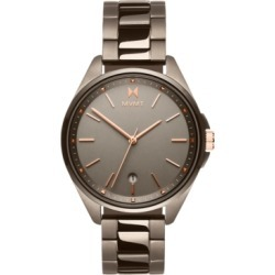 Mvmt Women's Coronada Taupe Stainless Steel Bracelet Watch 36mm found on Bargain Bro India from Macy's for $140.00