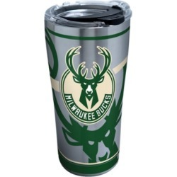 Tervis Tumbler Milwaukee Bucks 20oz Paint Stainless Steel Tumbler found on Bargain Bro Philippines from Macy's for $29.99