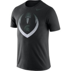 Nike Men's Michigan State Spartans Legend Icon T-Shirt found on Bargain Bro India from Macy's for $30.00