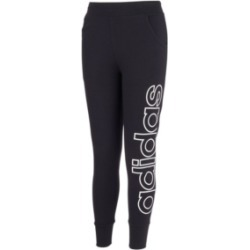 adidas Big Girls Linear Read Joggers found on MODAPINS from Macy's for USD $30.00