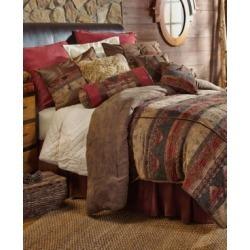 Sierra 6-Piece King Comforter Set Bedding found on Bargain Bro Philippines from Macy's Australia for $375.25
