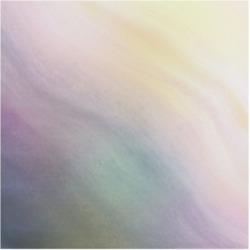 "Victoria Borges Abalone Haze Ii Canvas Art - 15"" x 20"""