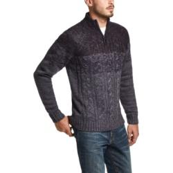 Weatherproof Vintage Men's Ombre Quarter-Zip Sweater found on MODAPINS from Macys CA for USD $83.94