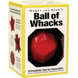 Ball of Whacks Puzzle Game