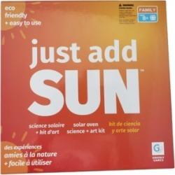 Griddly Games Just Add Sun