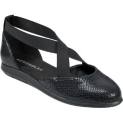 Aerosoles Bedford Criss Cross Slip on Women's Shoes found on Bargain Bro India from Macy's for $79.00