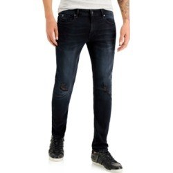 Guess Kincaid Skinny Jeans found on MODAPINS from Macy's for USD $33.93