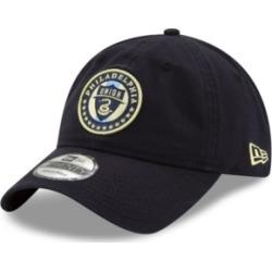 New Era Philadelphia Union Core 9TWENTY Strapback Cap found on Bargain Bro Philippines from Macy's for $27.99