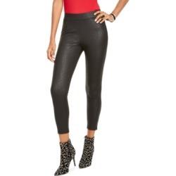 Thalia Sodi Snake-Embossed Leggings, Created For Macy's found on Bargain Bro Philippines from Macy's Australia for $31.40
