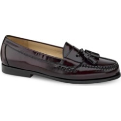 Cole Haan Men's Pinch Tassel Moc-Toe Loafers Men's Shoes found on Bargain Bro India from Macy's for $160.00