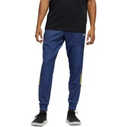 adidas Men's Hybrid Colorblocked Track Pants found on MODAPINS from Macy's for USD $50.00