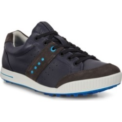 Ecco Men's Street Premiere Golf Shoe Men's Shoes found on Bargain Bro from Macy's for USD $114.00