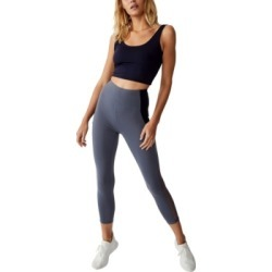 Cotton On Mesh Pocket 7/8 Tights found on MODAPINS from Macy's for USD $34.99