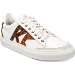 Roberto Cavalli Men's Low-top Sneakers Men's Shoes found on MODAPINS from Macy's for USD $400.00