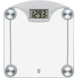 Weight Watchers by Conair Digital Glass Scale Bedding