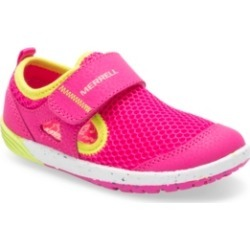 Merrell Toddler Girl Bare Steps H2O Water Sneaker found on Bargain Bro India from Macy's for $35.00