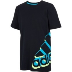 adidas Little Boys Short Sleeve Core Repeating Tee found on MODAPINS from Macy's for USD $19.00