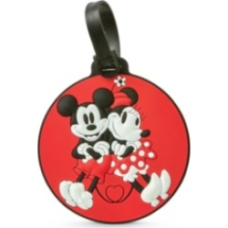 American Tourister Disney Id Tag Mickey & Minnie found on Bargain Bro India from Macys CA for $8.30