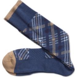 Johnston & Murphy Men's First In Comfort Argyle Socks found on Bargain Bro from Macy's for USD $12.16