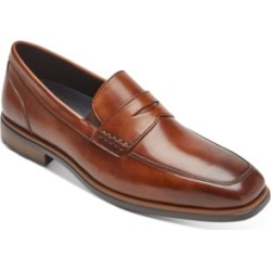 Rockport Men's DresSports Business Penny Loafers Men's Shoes found on Bargain Bro India from Macy's for $130.00
