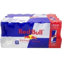 Red Bull Original Energy Drink, 12 oz, 24 Count