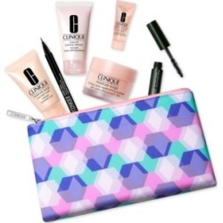 Free Choice 7pc Skincare & Makeup Gift with any $29 Clinique purchase (Up to a $95 value)