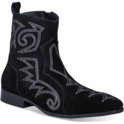 Dingo Men's Brooks Side Zip Boot Men's Shoes found on Bargain Bro Philippines from Macy's for $149.95