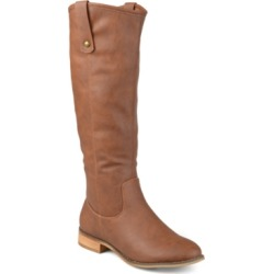 Journee Collection Women's Taven Boot Women's Shoes found on Bargain Bro Philippines from Macy's for $99.00