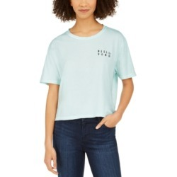 Billabong Juniors' Wildlife Cotton Graphic T-Shirt found on MODAPINS from Macy's Australia for USD $24.13