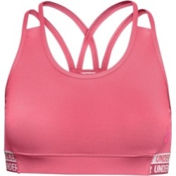 Under Armour Big Girls HeatGear Sports Bra found on Bargain Bro India from Macy's for $16.50