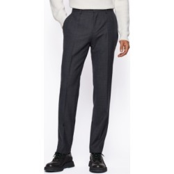 Boss Men's Genius Slim-Fit Pants found on MODAPINS from Macy's for USD $79.00